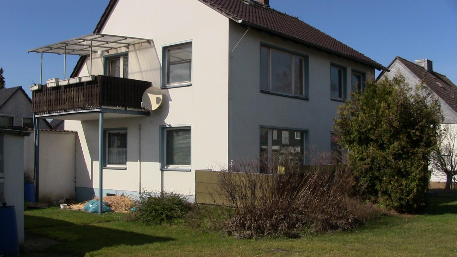 for Zweifamilienhaus modernisieren